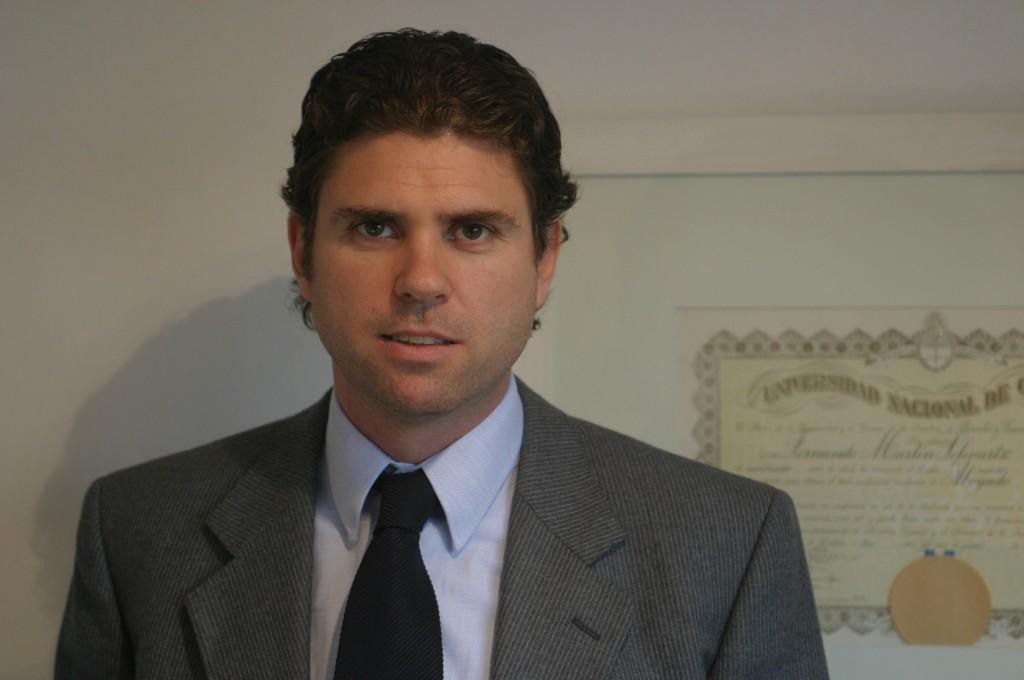 Fernando Schvartz
